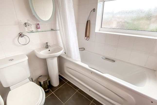 Bathroom of Clark Street, Bell Green, Coventry CV6