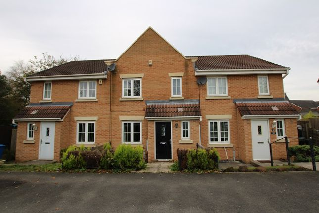 Wessex Drive, Ince, Wigan WN3