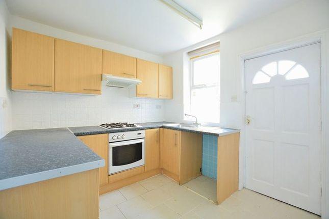 Kitchen of Gladstone Street, Workington CA14