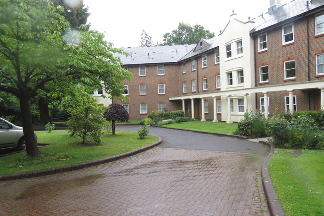 Thumbnail Property for sale in Great House Court, Fairfield Road, East Grinstead