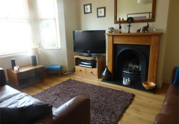 Thumbnail End terrace house for sale in Aylett Road, Isleworth, Middlesex