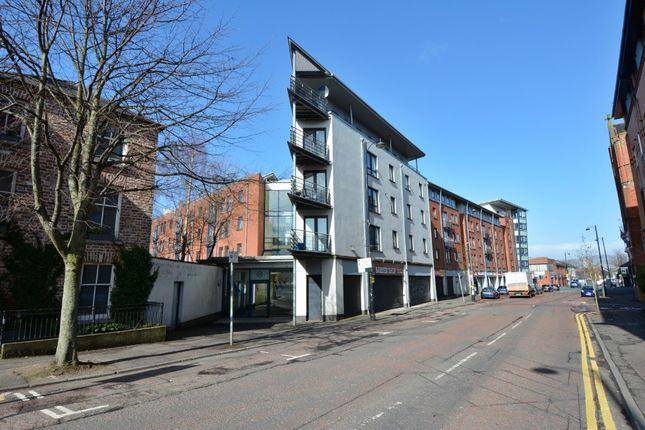 Thumbnail Flat for sale in 181 Sandy Row, Belfast