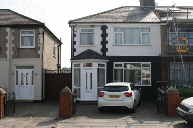 Thumbnail Semi-detached house to rent in Melling Road, Aintree, Liverpool
