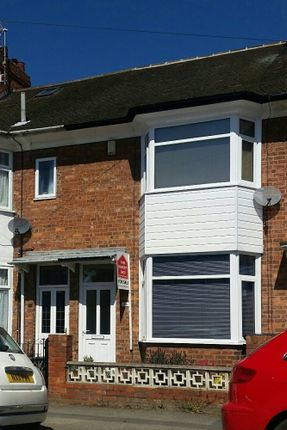 Thumbnail Town house for sale in Main Avenue, Heworth, York