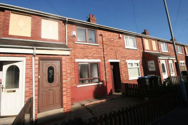 Derby Avenue, Whinney Banks, Middlesbrough TS5