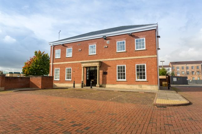 Office to let in St Davids Court, Leeds