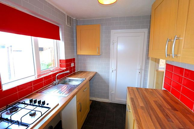 Kitchen of Kings Drive, Leicester Forest East, Leicester LE3