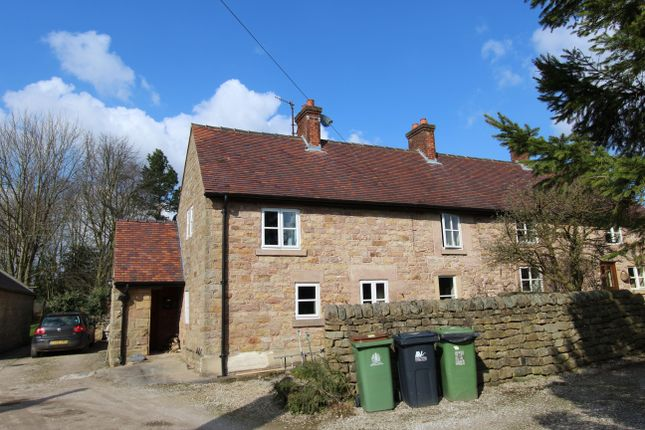 Thumbnail Property to rent in Ivy Cottages, Bakers Lane, Lea
