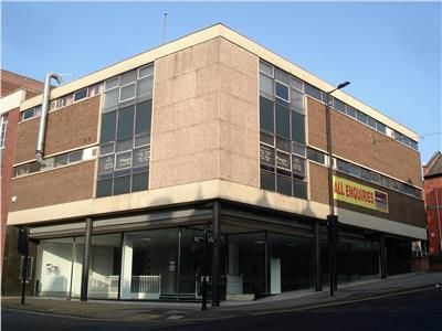 Thumbnail Retail premises to let in 15-21, Doncaster Gate, Rotherham, South Yorkshire