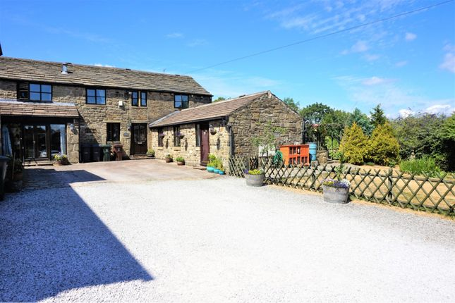 Thumbnail Property for sale in Coppy Road, Steeton