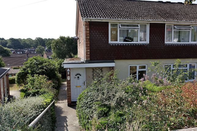 2 bedroom maisonette for sale in Hillview Road, Hythe, Southampton
