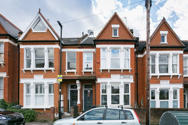 Thumbnail Flat for sale in Norfolk House Road, London