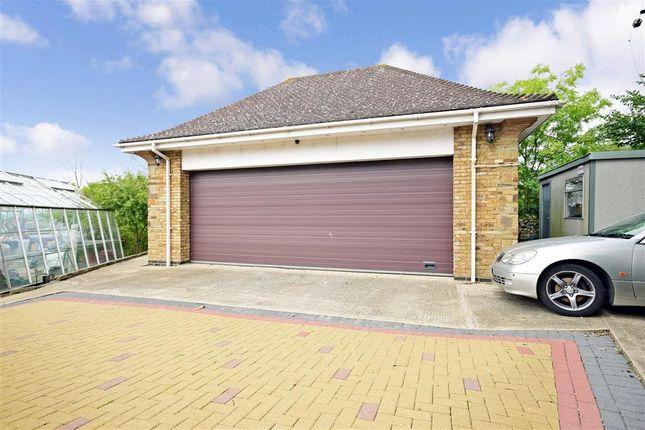 Garage of Mott Street, Loughton, Essex IG10