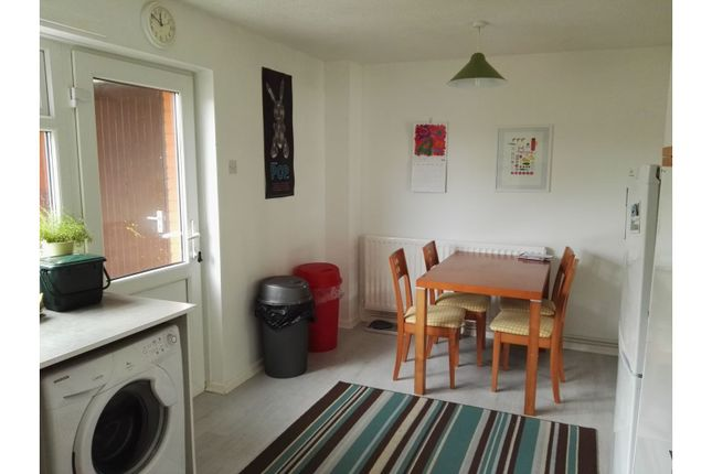 Dining Area of Heol Tyn-Y-Fron, Aberystwyth SY23
