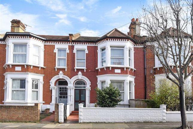 Thumbnail Terraced house for sale in Childebert Road, Balham