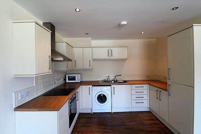2 bed flat to rent in Fulmar Drive, Blyth NE24