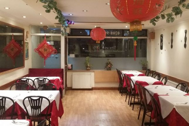 Restaurant/cafe for sale in Watford Road, Wembley