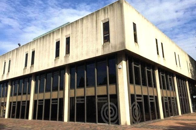 Office to let in The Hive, Victoria Avenue, Southend-On-Sea, Essex