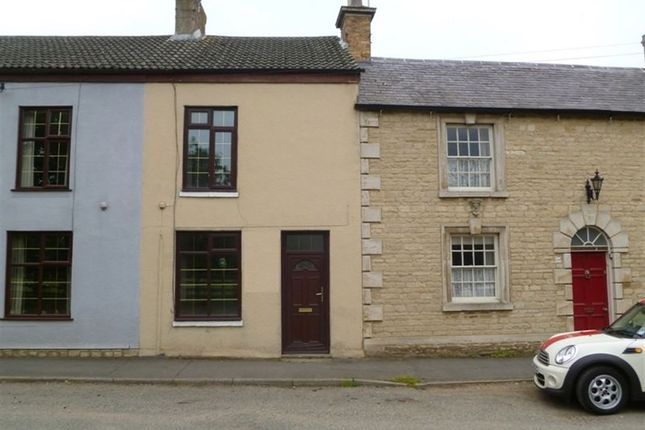 2 bed property to rent in East End, Langtoft, Peterborough