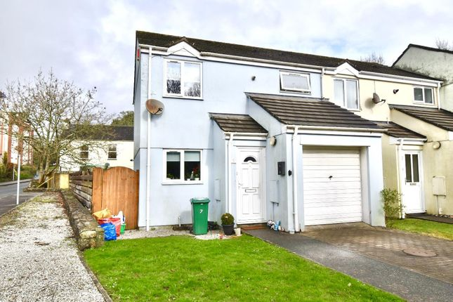 3 bed property for sale in Town End, Browns Hill, Penryn TR10
