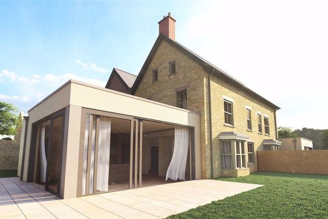 Thumbnail Property for sale in Water Brook View, Woodstock, Oxfordshire