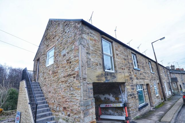 Thumbnail Flat for sale in High Street, Silkstone, Barnsley, South Yorkshire