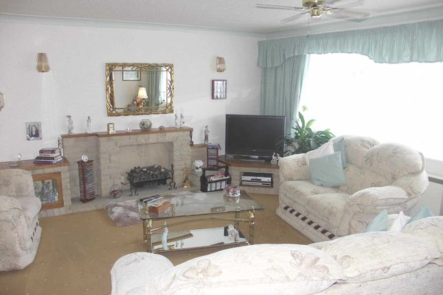 Thumbnail Flat for sale in Red Bank Road, Blackpool