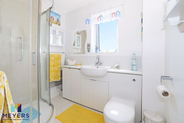 Shower Room of Parkstone Road, Poole Park Area BH15
