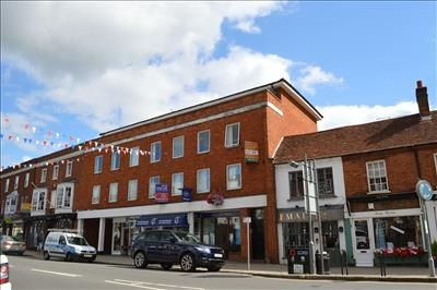 Thumbnail Office to let in 83-99 High Street, Marlow, Buckinghamshire