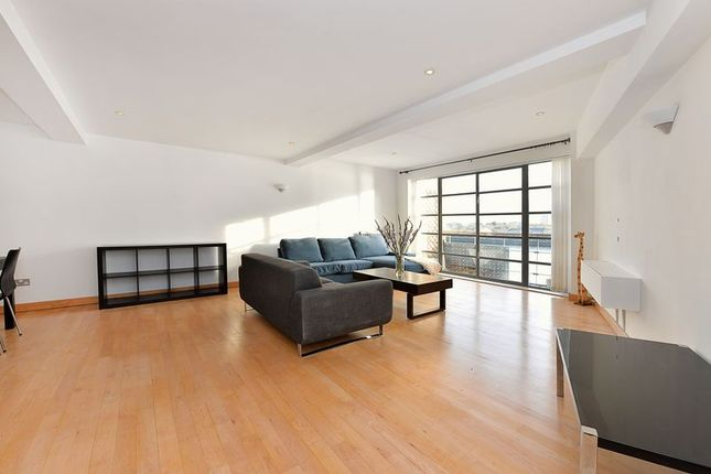 Thumbnail Flat to rent in Phoenix Wharf, Limehouse