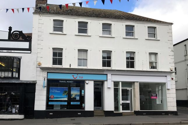 Thumbnail Retail premises to let in 11 East Street, Bridport