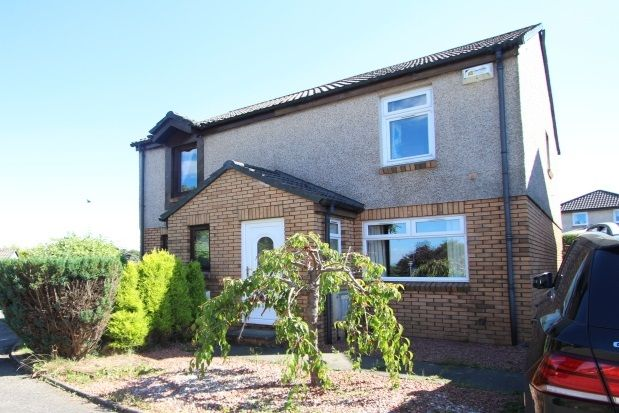 Thumbnail Property to rent in Ryat Green, Newton Mearns, Glasgow