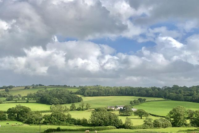 Thumbnail Farm for sale in Cwmifor, Llandeilo