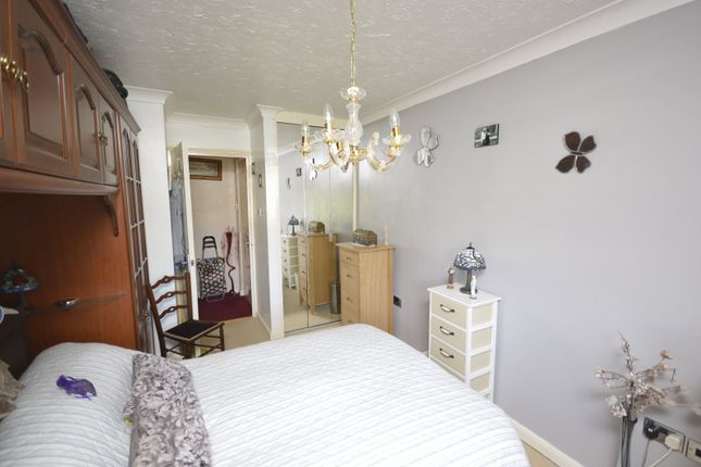 Bedroom of Willow Grange, Tilley Close, Hoo, Rochester ME3