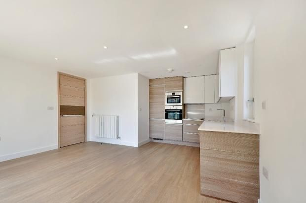 Thumbnail Flat to rent in Royal Victoria Gardens, Whiting Way