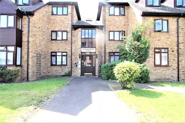 1 bed flat for sale in Gainsborough Lodge, 14 Hindes Road, Harrow HA1