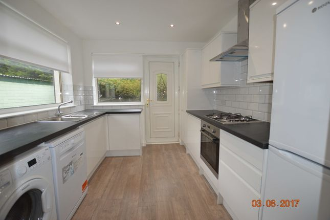 Thumbnail Semi-detached house to rent in Glenduffhill Road, Garrowhill, Glasgow