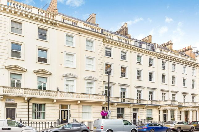 Thumbnail Terraced house for sale in Warwick Square, Pimlico, London