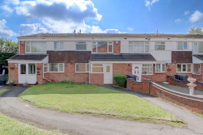 Thumbnail Terraced house for sale in Greswolde Drive, Erdington, Birmingham