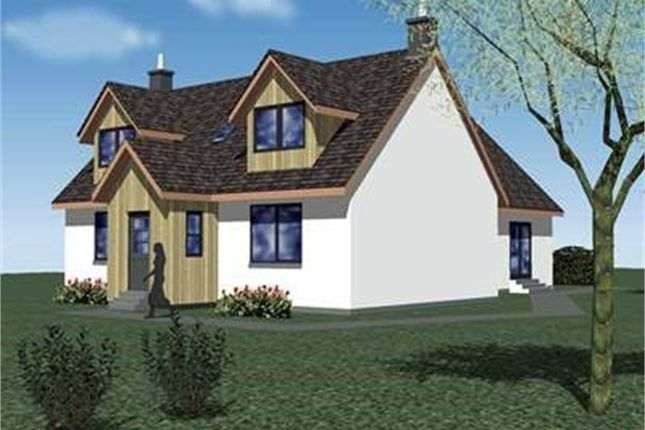Thumbnail Detached house for sale in Whiterashes, Whiterashes, Aberdeen