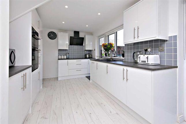 Kitchen of Hillcrest, Hatfield AL10