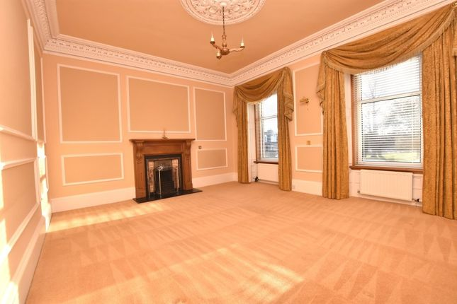 Thumbnail Terraced house for sale in Pitkerro Road, Dundee