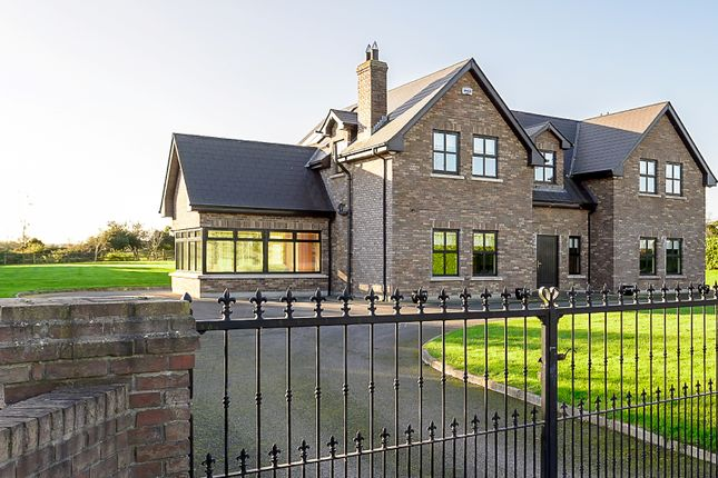 Thumbnail Detached house for sale in Knocknagrian, Sunhill, Termonfeckin, Louth