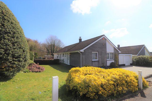 Thumbnail Detached bungalow for sale in Lower Fairfield, St. Germans, Saltash