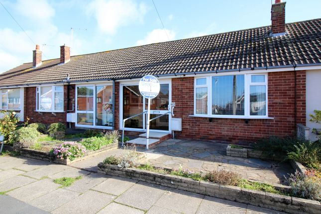 Thumbnail Bungalow for sale in Seabrook Drive, Thornton-Cleveleys
