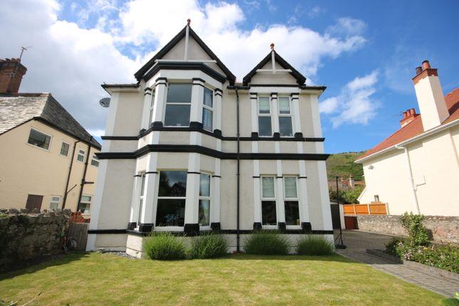 Thumbnail Detached house for sale in Gloddaeth Avenue, Llandudno