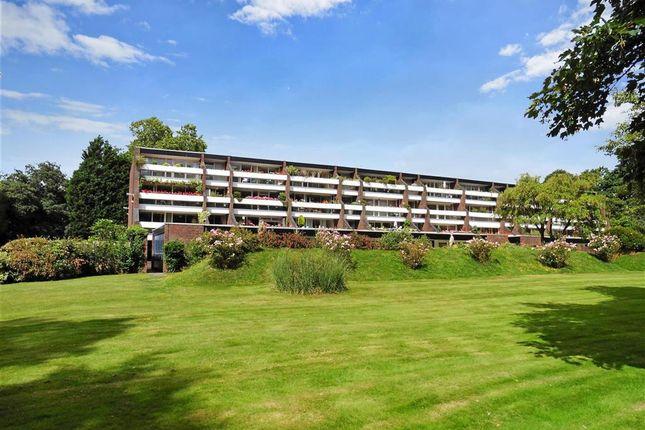 Thumbnail Flat for sale in Bancroft Court, Reigate, Surrey