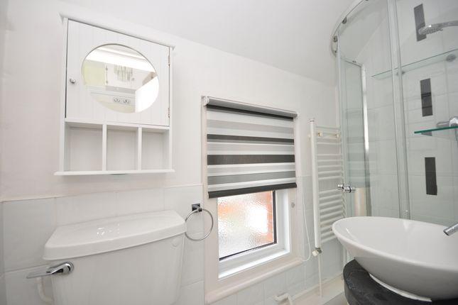Shower Room of Sandgate Road, Folkestone CT20