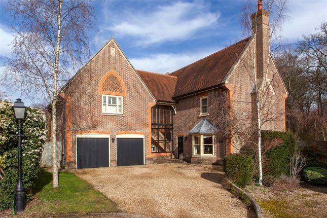 Main Front Photo of Hazel Grove, Kingwood, Henley-On-Thames, Oxfordshire RG9
