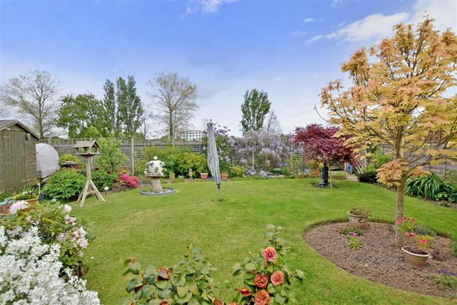 3 bed semi-detached bungalow for sale in Highdown Drive, Littlehampton, West Sussex